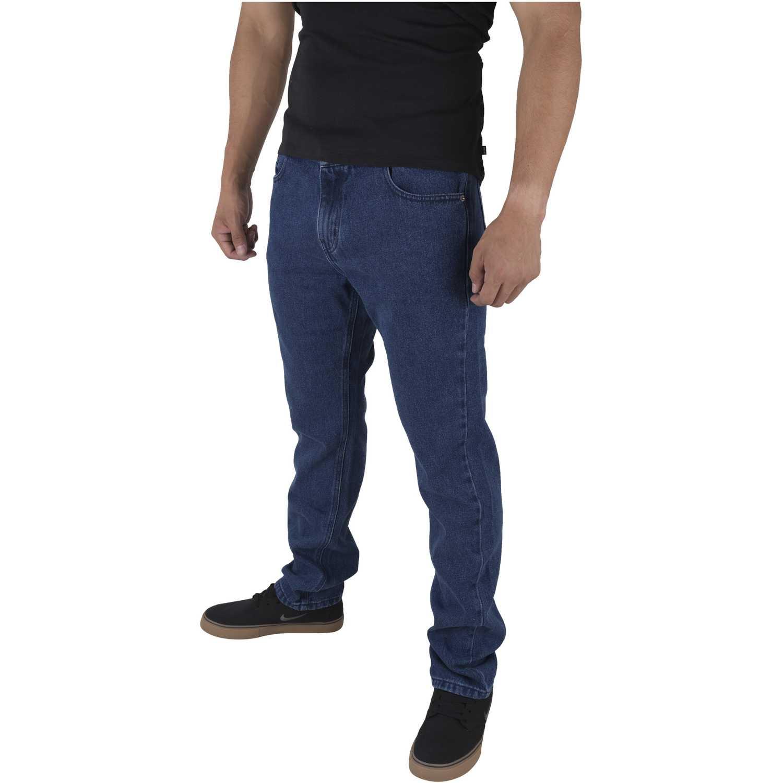 CUSTER Clasico Stone Pantalones