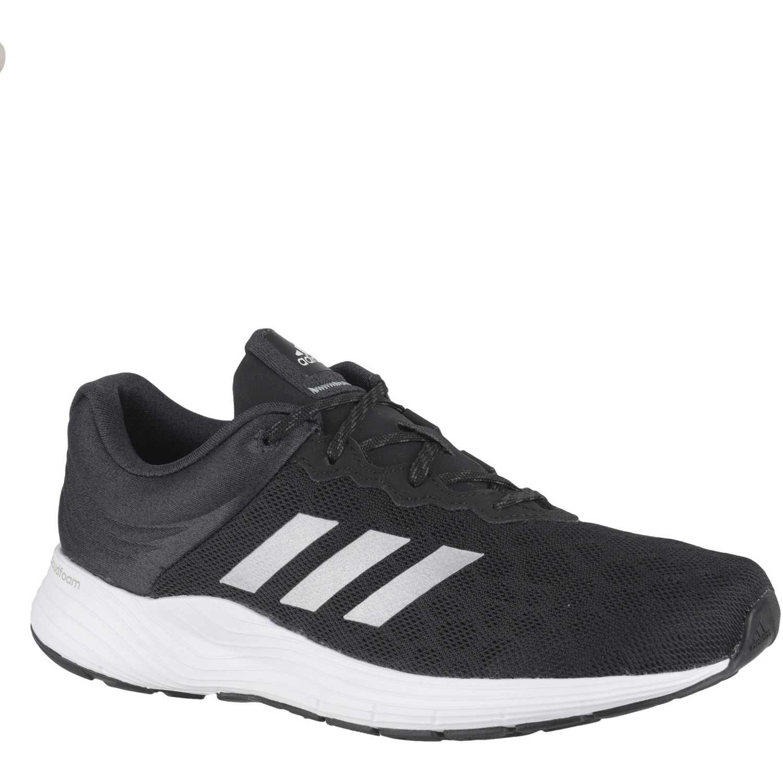 Adidas fluidcloud w Negro Trail Running
