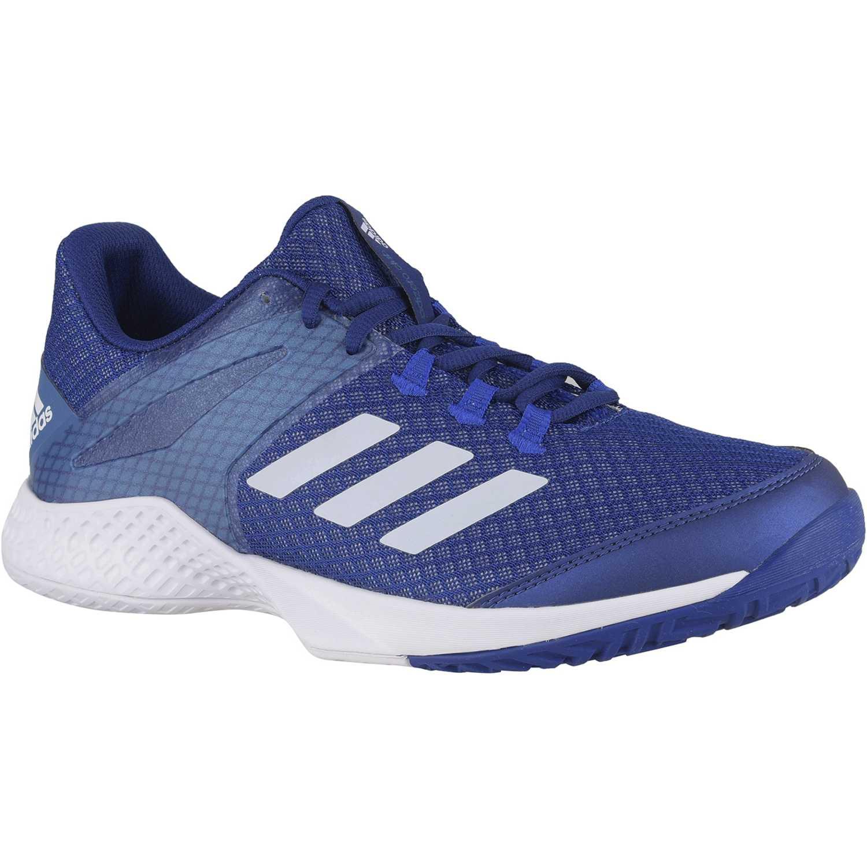 Lentes de Mujer Adidas Azul / blanco adizero club