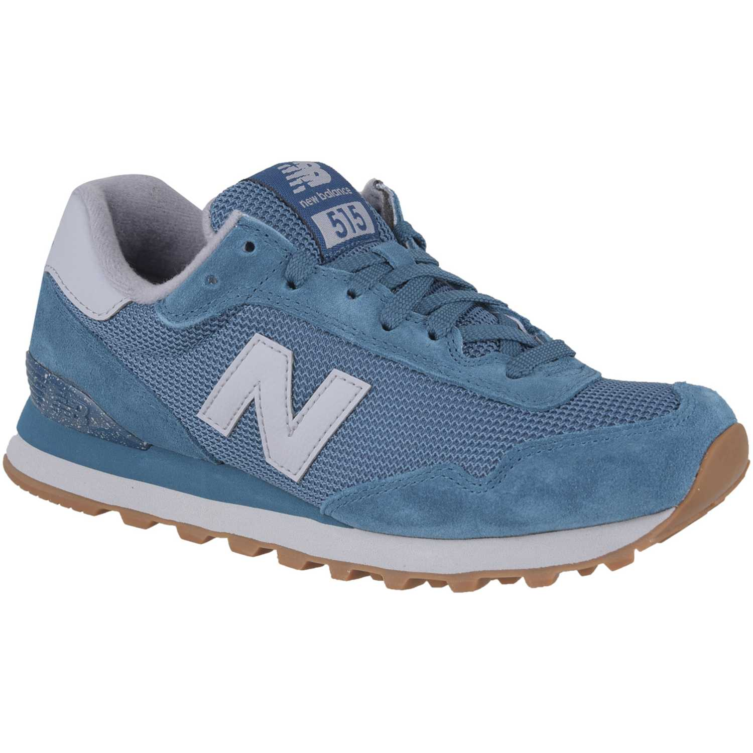 new balance mujer gris verde