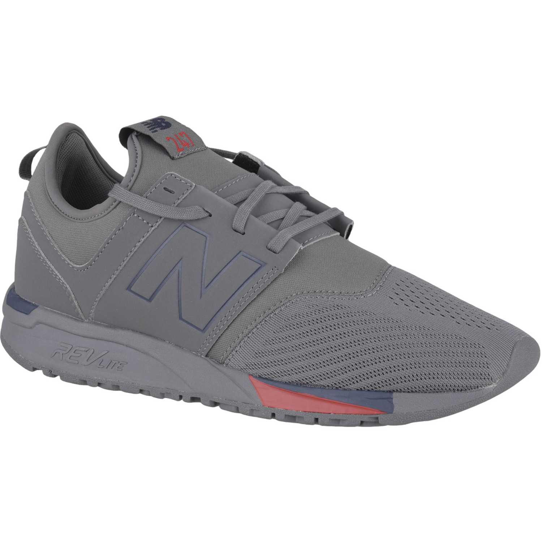 new balance 247 hombre gris