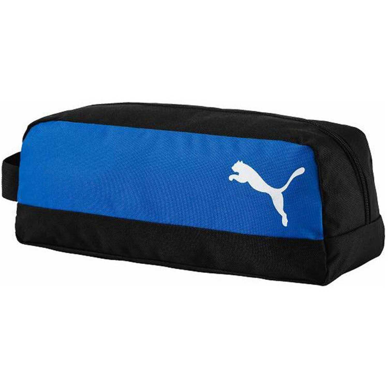 Puma pro training ii shoe bag Azul / negro Bolsos de Calzado