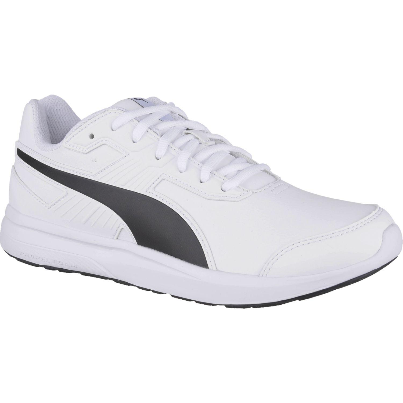 Puma ESCAPER SL Blanco / negro Running en pista
