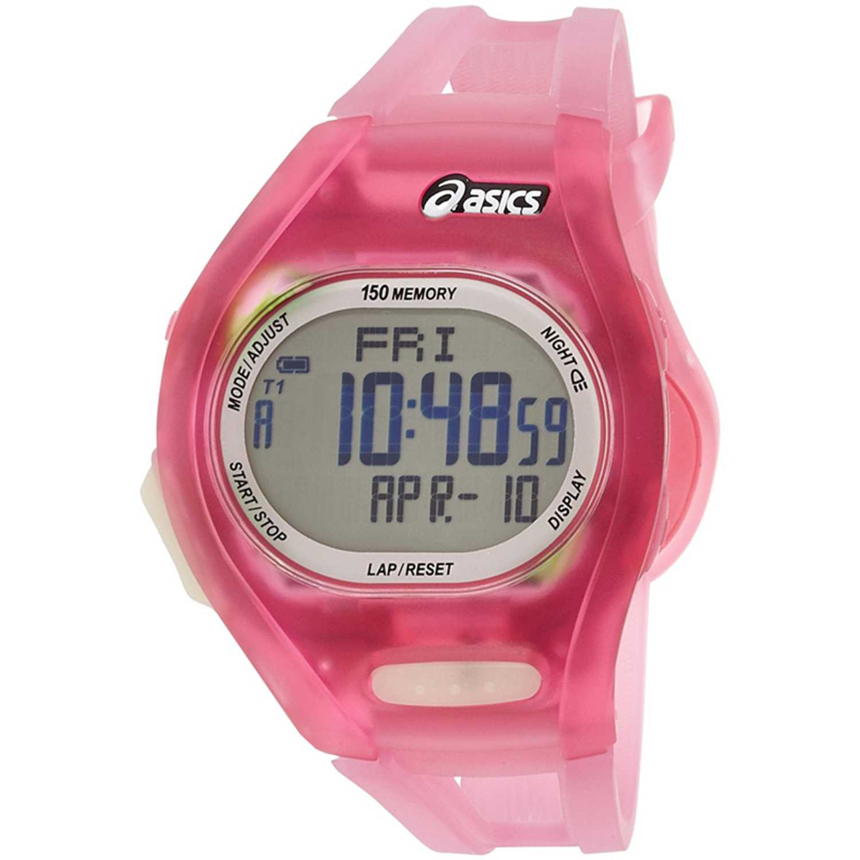 Asics cqar0804 Rosado Relojes de Pulsera