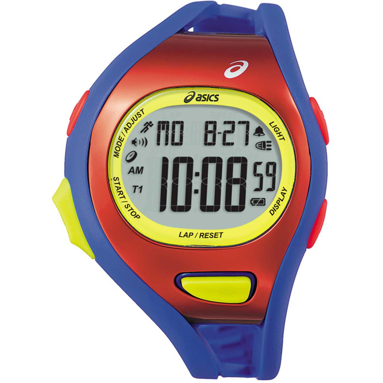 Relojes de Hombre Asics Azulino / rojo cqar0709