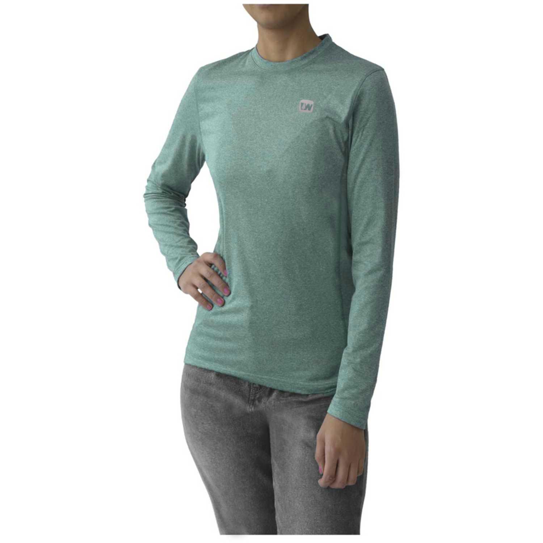 WEINBRENNER first layer w/box Verde Sweatshirts Deportivos