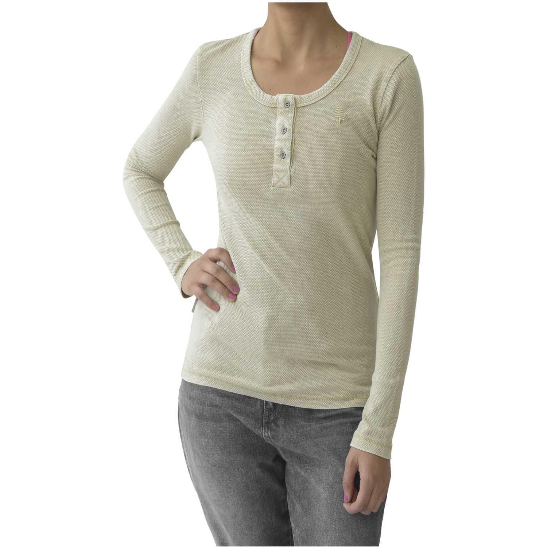 WEINBRENNER t-shirt Beige Polos