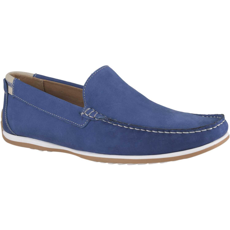 Bata mariner Azul Zapatillas Fashion