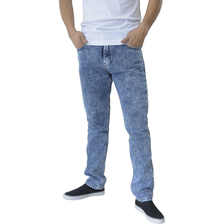 CUSTER WASH M Acid blue Jeans