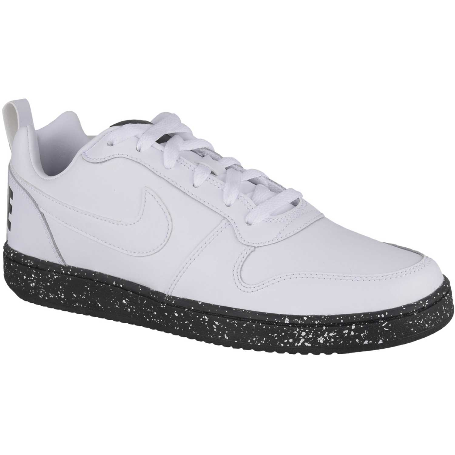 caf5a3f3a73 Zapatilla de Hombre Nike Blanco / negro nike court borough low se ...