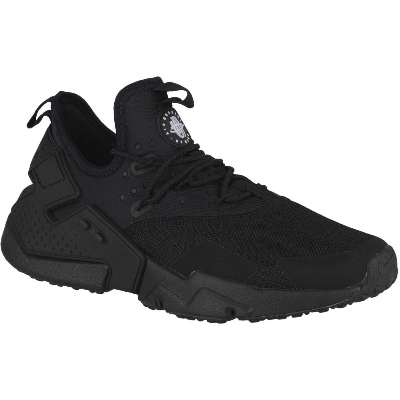Casual de Hombre Nike Negro negro nk air huarache drift