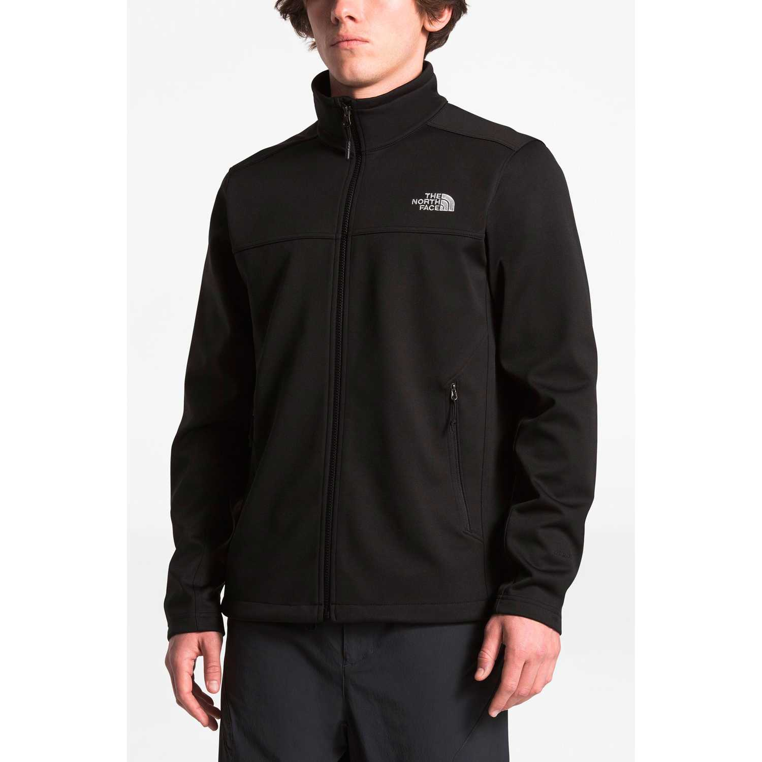The North Face m apex canyonwall jacket Negro Rompevientos