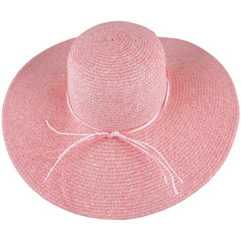 Platanitos T7-34a Rosado Sombreros para el sol