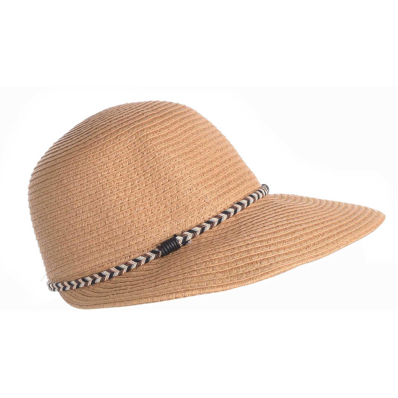 Platanitos u48-17-a Marron Sombreros de Vaqueros