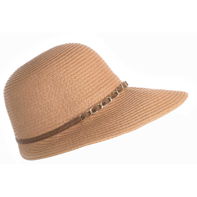 Platanitos t48-9-a Marron Sombreros de Vaqueros
