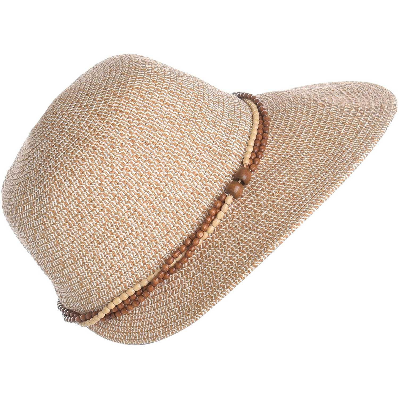 Platanitos t48-12-a Marron Sombreros de Vaqueros