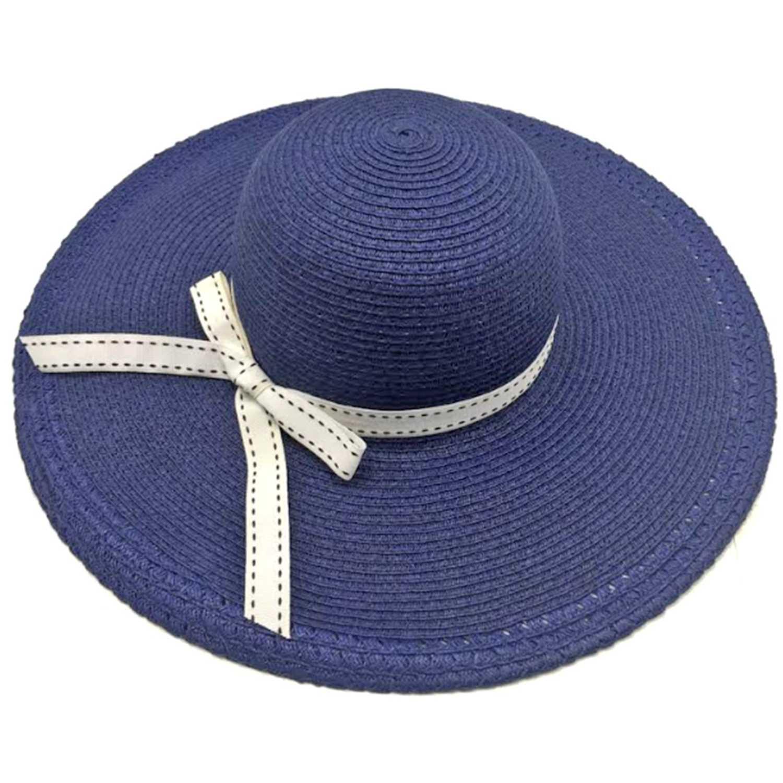 Platanitos u7-56 Azul Sombreros de Vaqueros