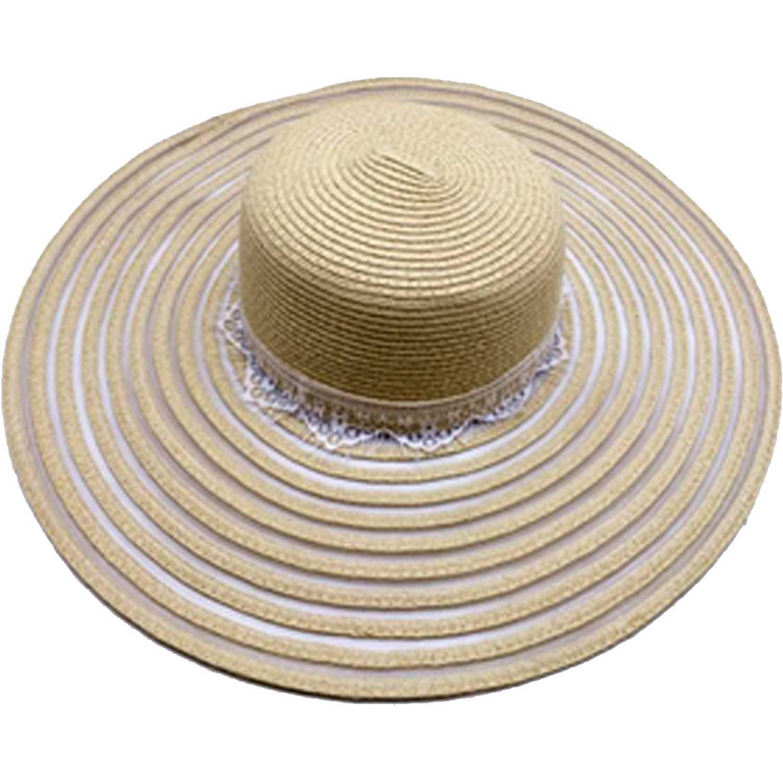 Platanitos Uw4-3 Natural Sombreros para el sol