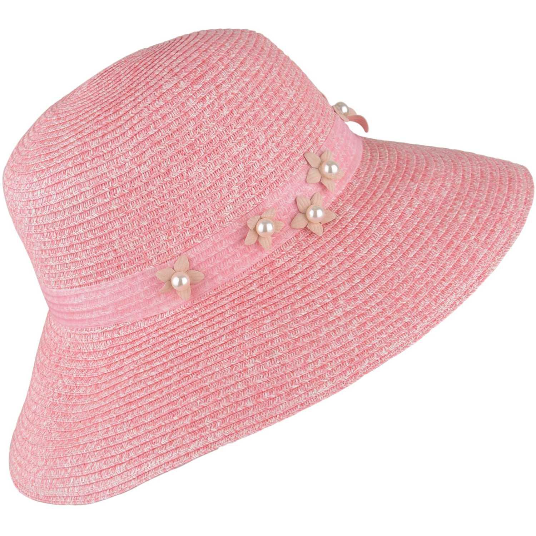 Platanitos Style D Rosado Sombreros de Sol