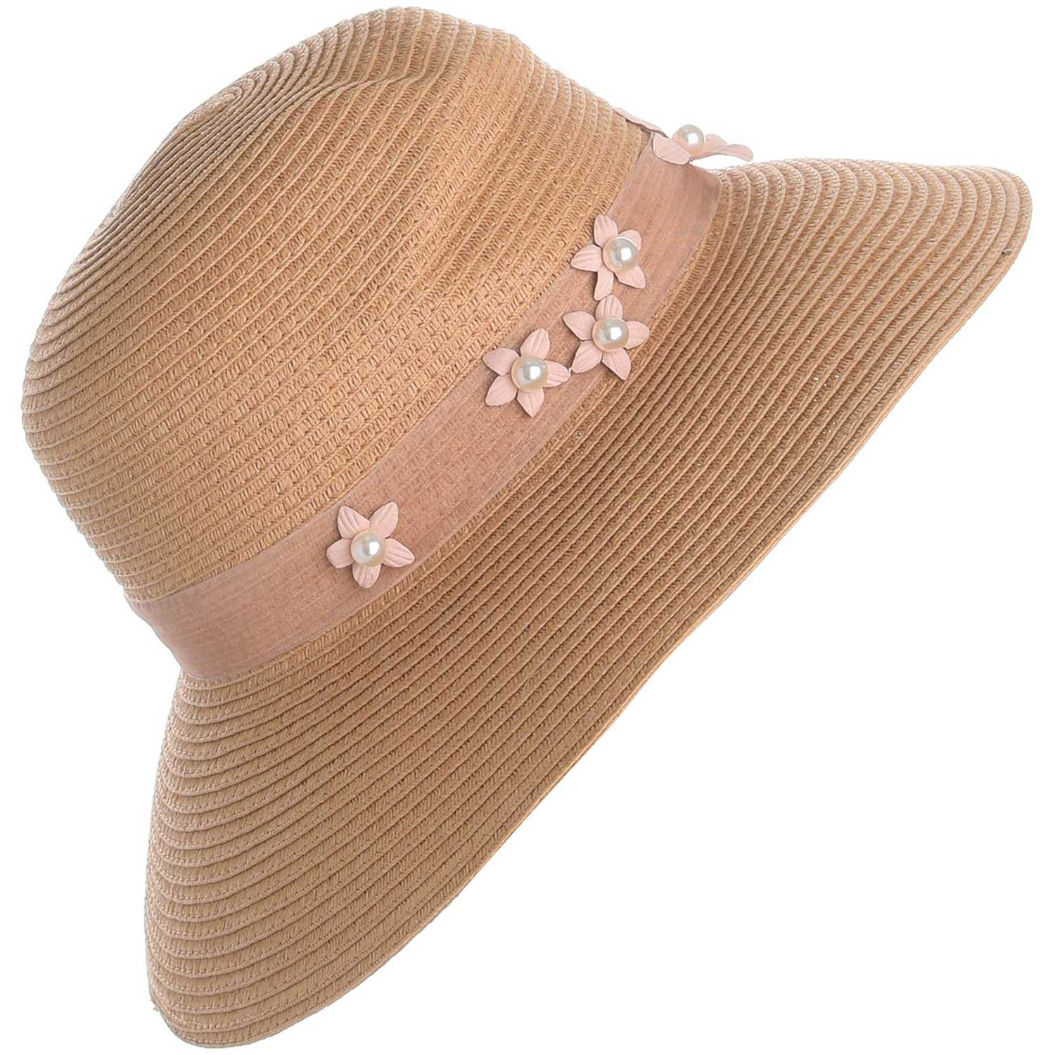 Casual de Mujer Platanitos Beige style d