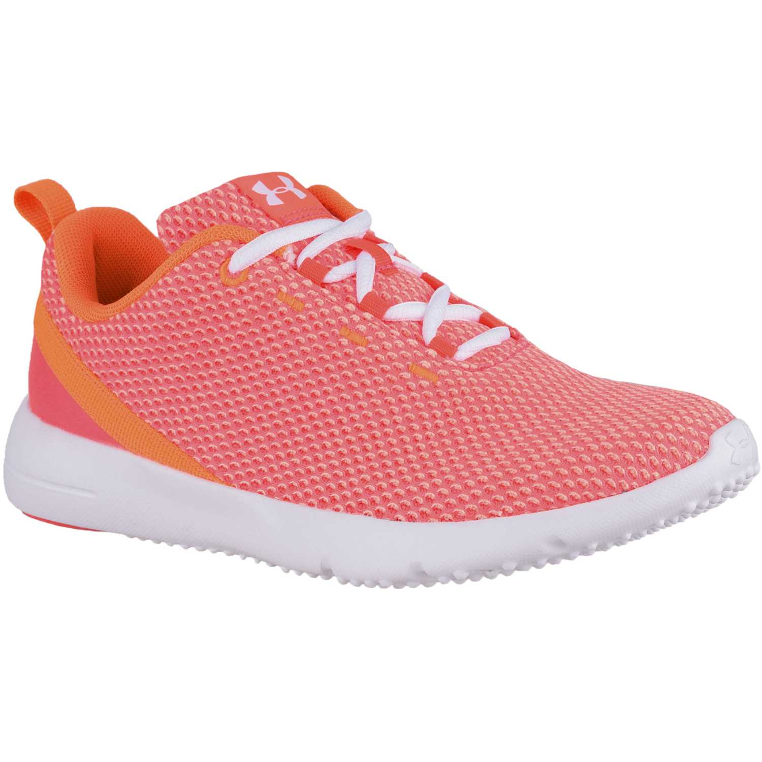 Under Armour ua w squad 2 Coral Mujeres