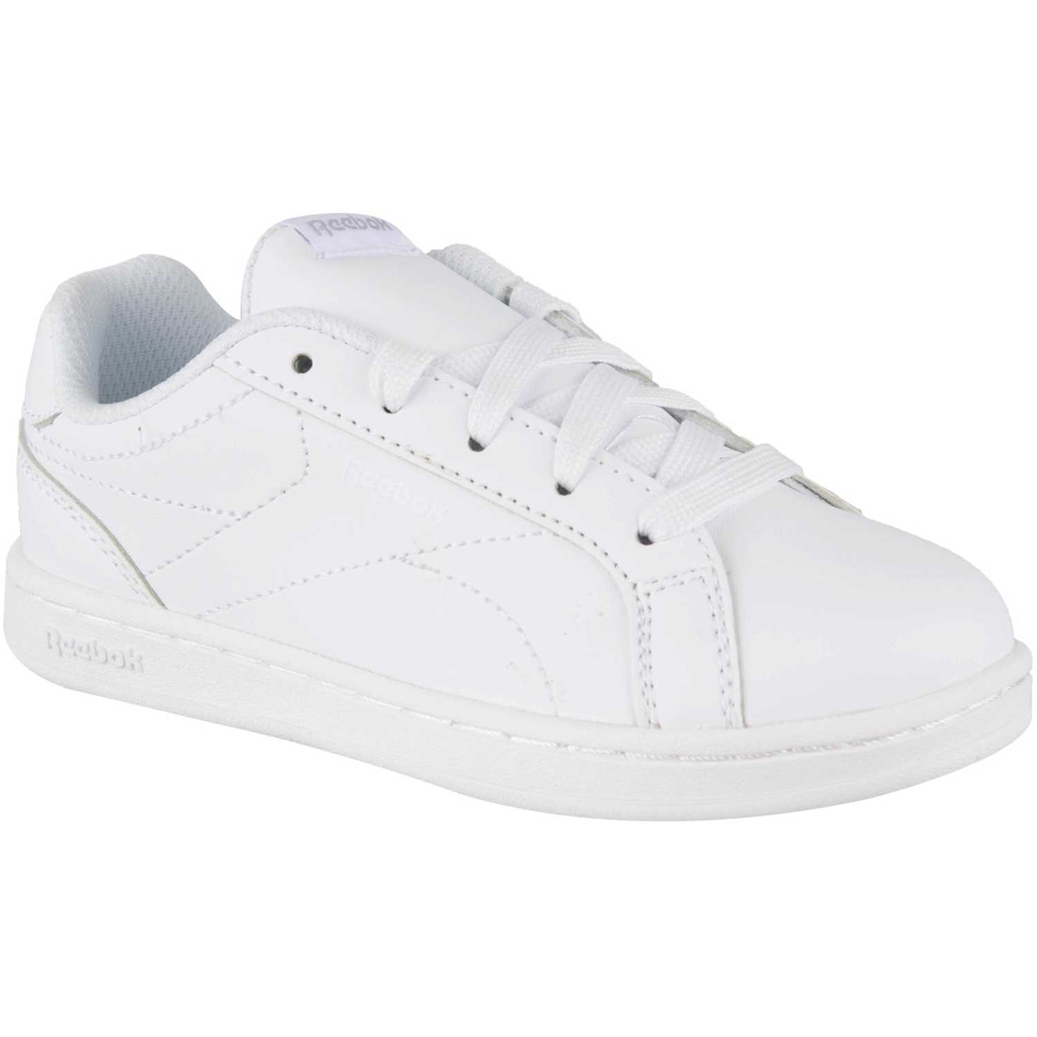 Reebok ROYAL COMPLETE CLN BLANCO / BLANCO Walking