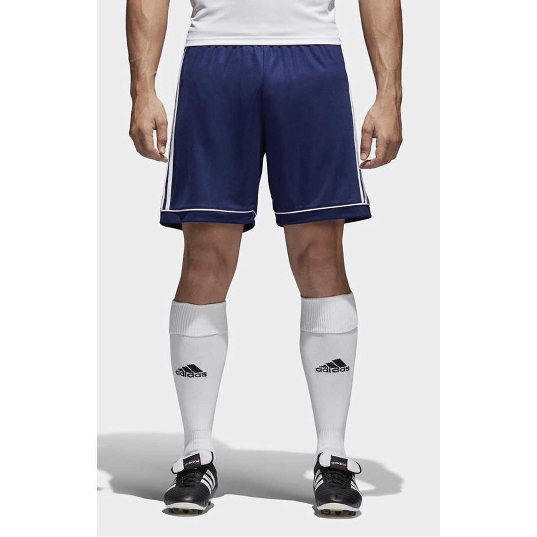 Adidas Squad 17 Sho Acero Shorts deportivos