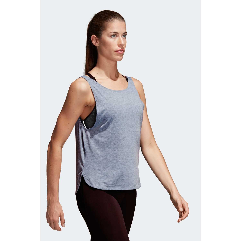 Bividi de Mujer Adidas Gris prime low back