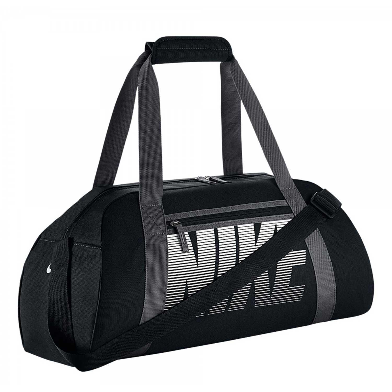 color atractivo 60% de liquidación precio moderado Deportivo de Hombre Nike Negro nike women's gym club ...