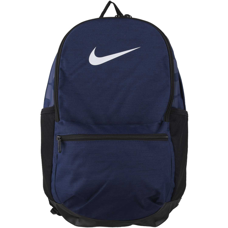 Cartucheras de Niño Nike Azul nk brsla bkpk