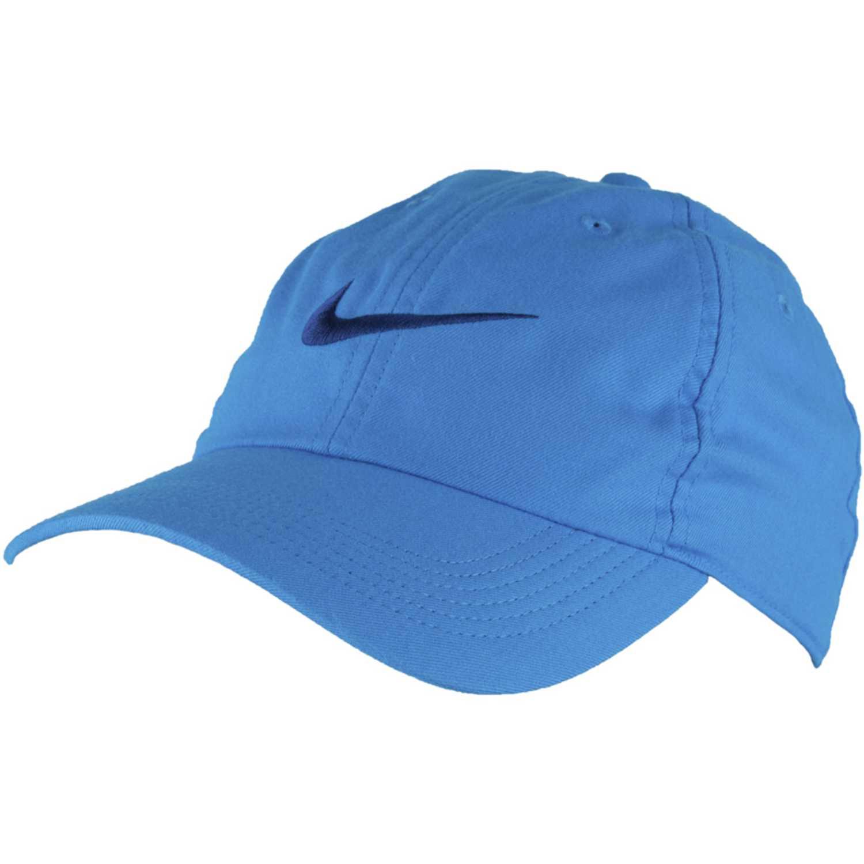 entonces prima Posdata  Nike Nike Train Twill H86 Celeste Gorras de béisbol | platanitos.com