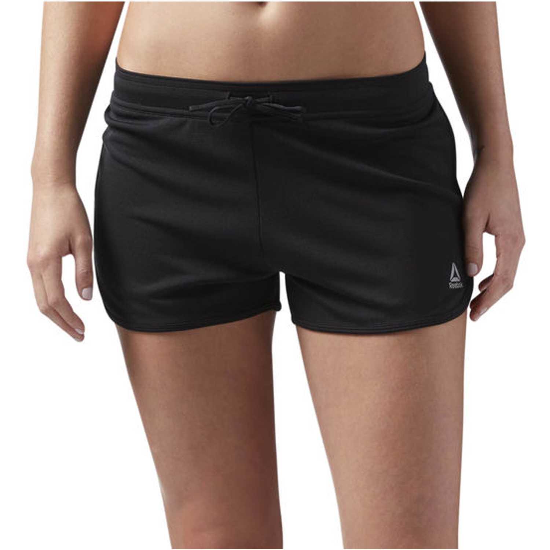 Reebok 2in short Gris Shorts Deportivos