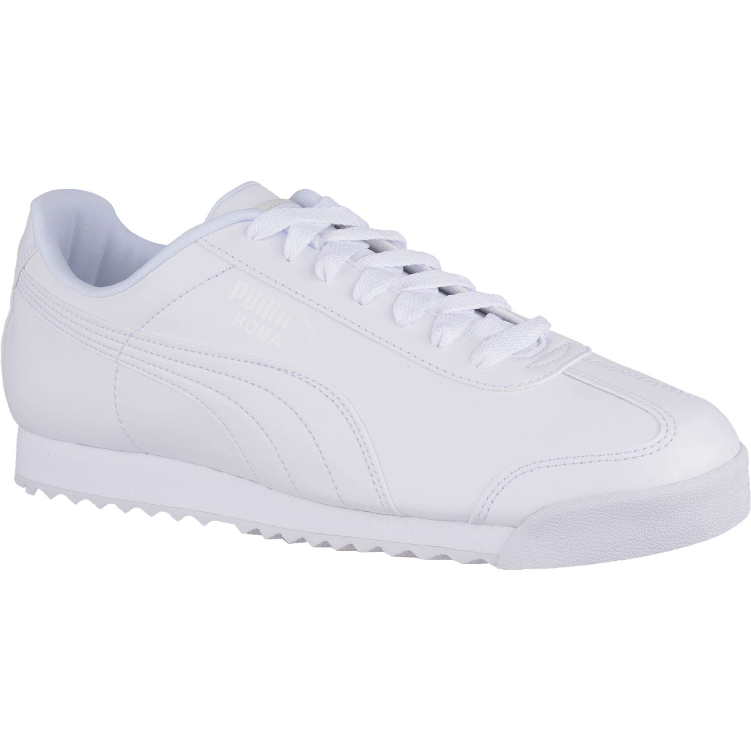 Puma ROMA BASIC Blanco Walking | platanitos.com