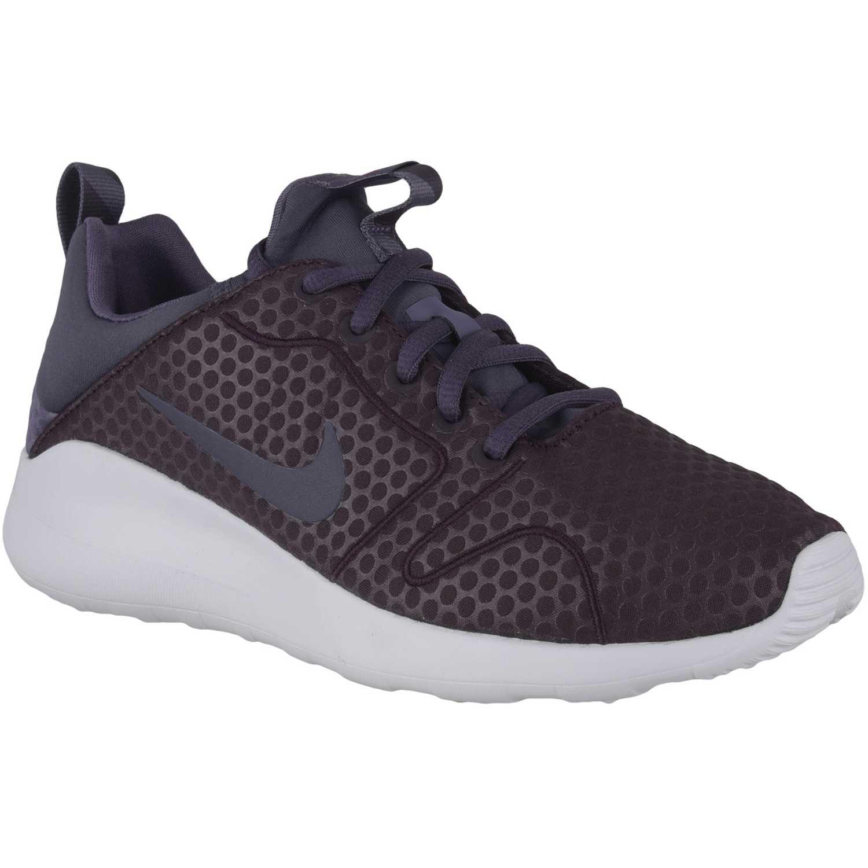 Nike wmns nike kaishi 2.0 se Morado / blanco Walking