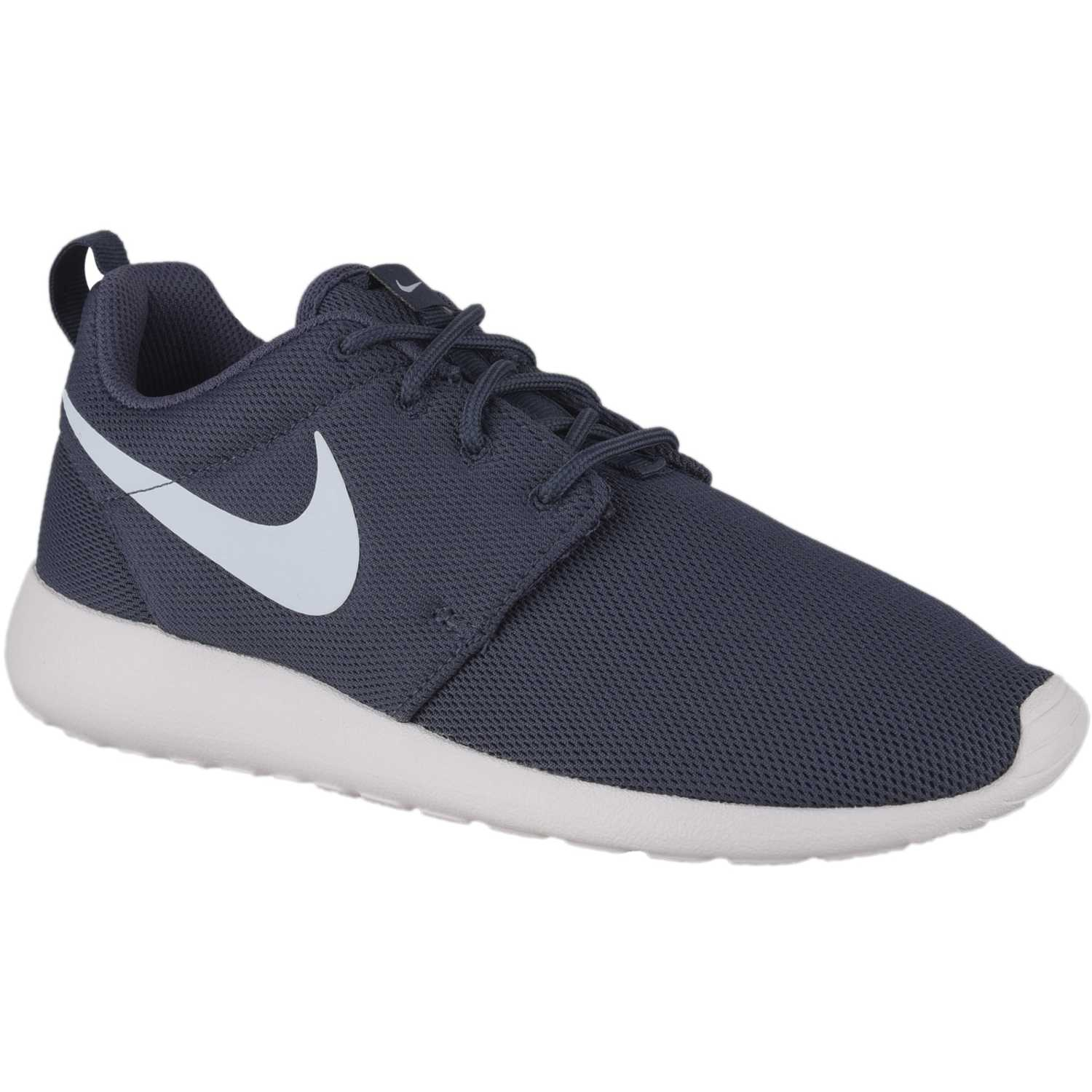 Casual de Mujer Nike Acero wmns nike roshe one