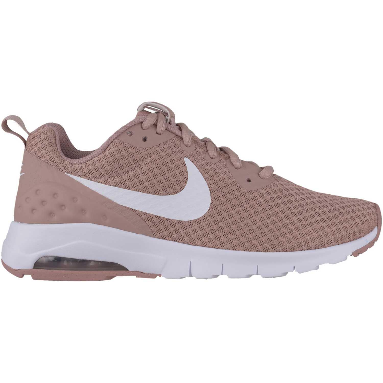 Nike Wmns Nike Air Max Motion Lw Nude Para caminar