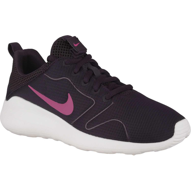 Nike wmns nike kaishi 2.0 Morado / fucsia Walking
