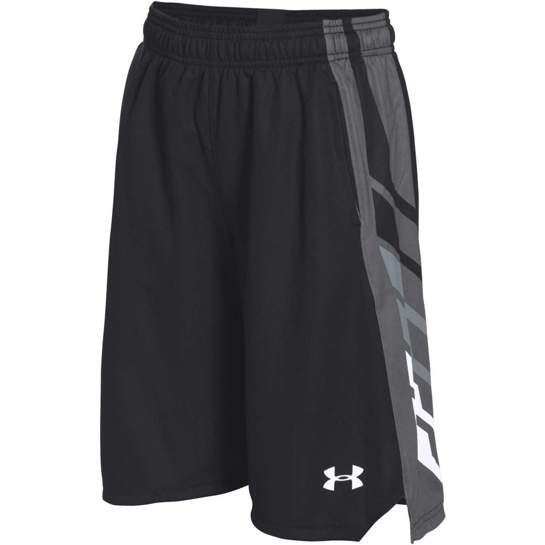 Under Armour ua select short Negro /gris Shorts Deportivos