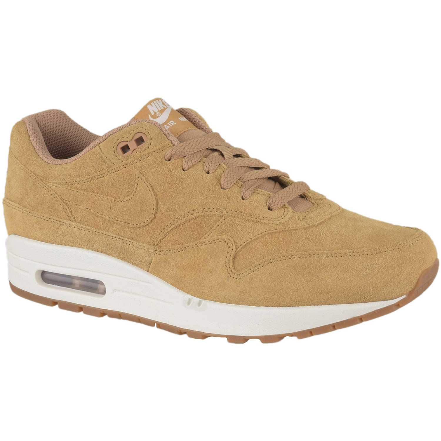 Nike nk air max 1 premium Camel Walking