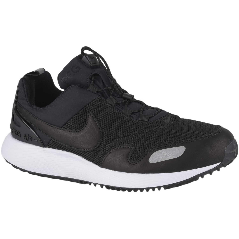 Zapatillas Nike Air Pegasus+ 30 Blanco y Negro