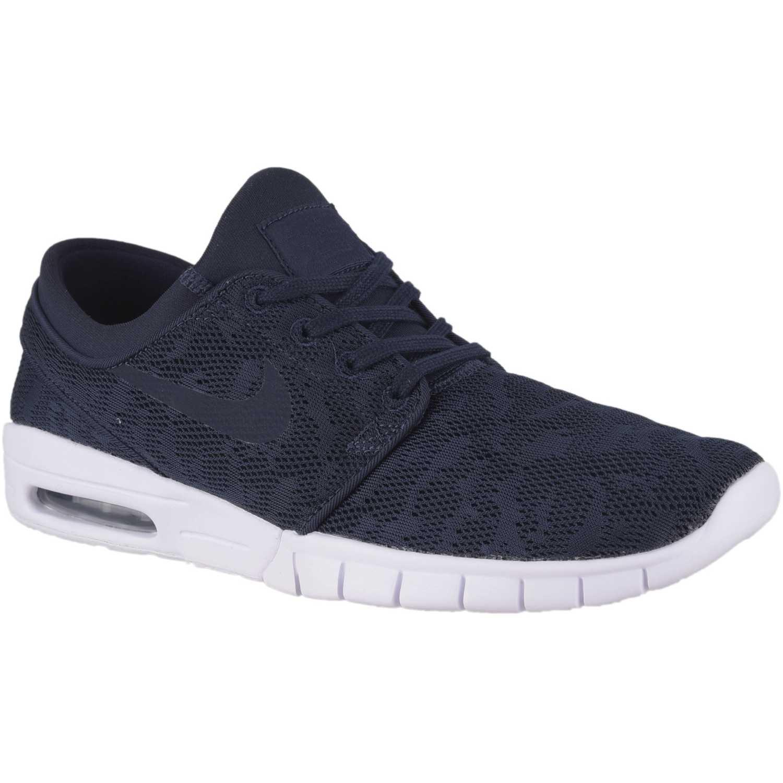 Casual de Hombre Nike Navy nk sb air max janoski