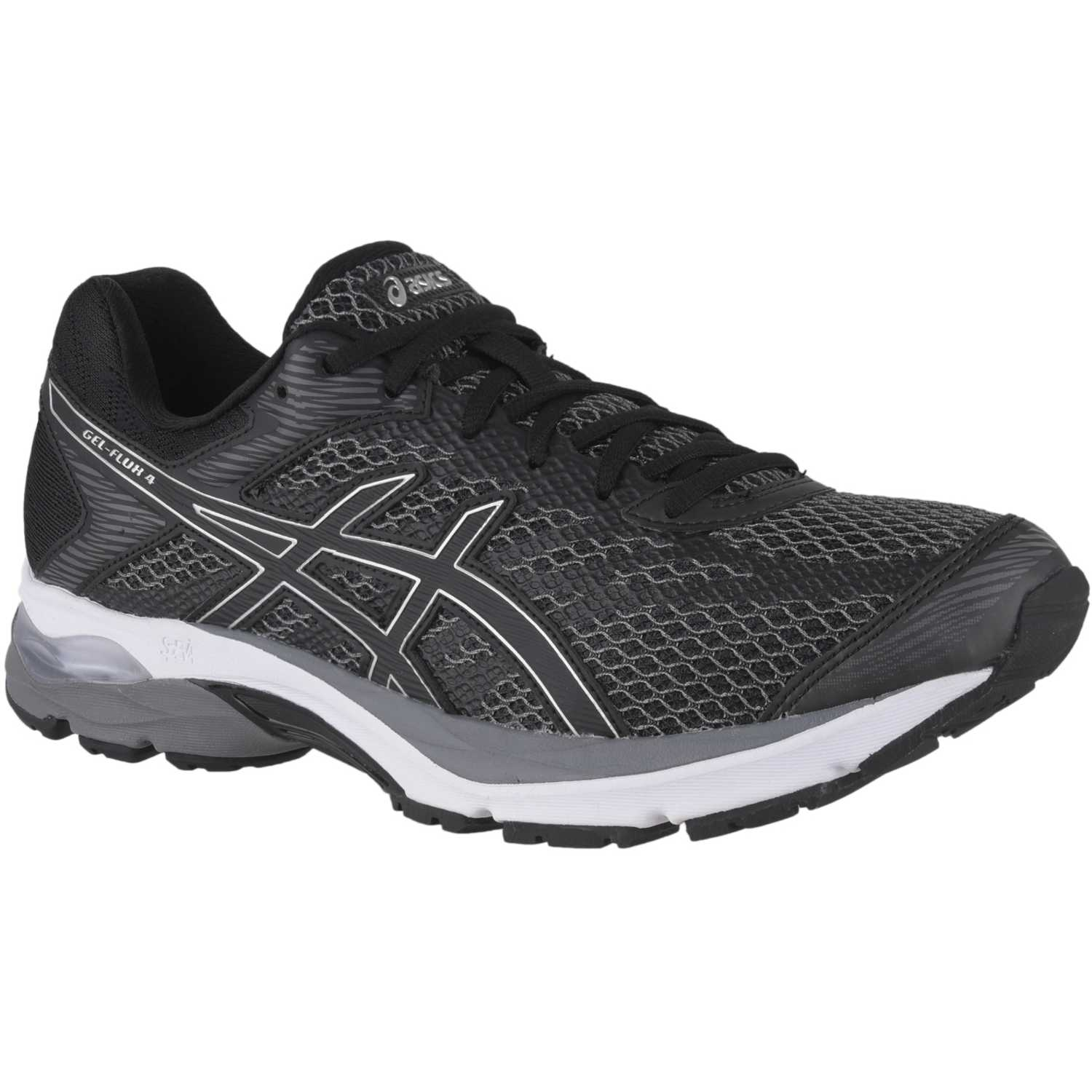 asic gel flux 4