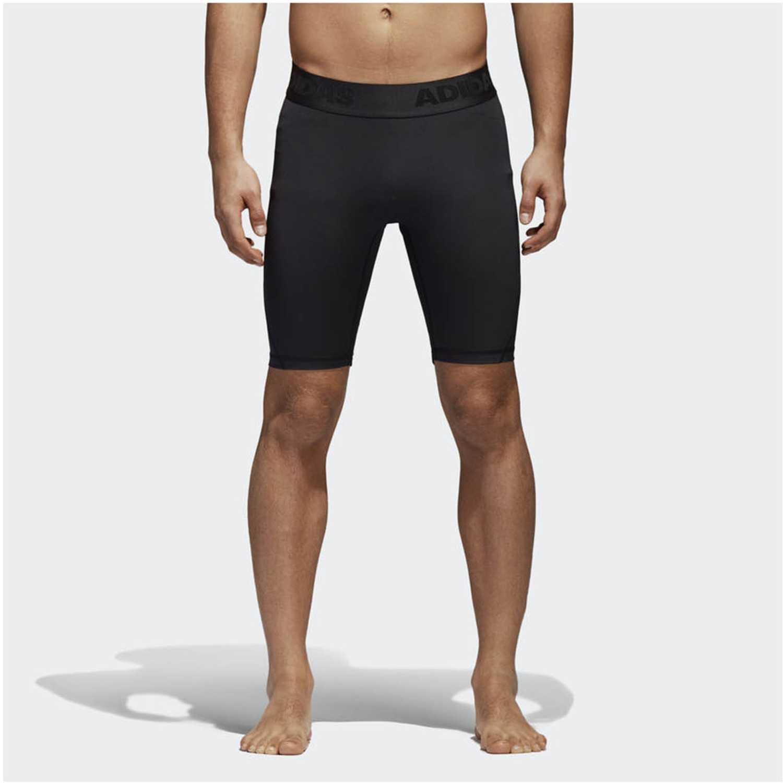 Adidas ask spr tig st Negro Shorts Deportivos