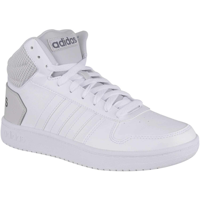 zapatillas adidas neo hoops