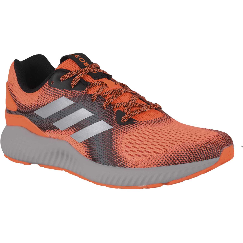 aerobounce Naranja st Adidas Running en pista m QdCWBreox