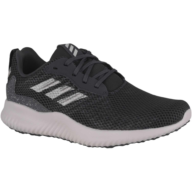 Adidas alphabounce rc m Negro Running en pista