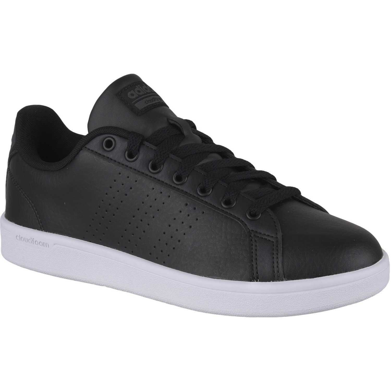 adidas NEO cf advantage cl Negro Walking