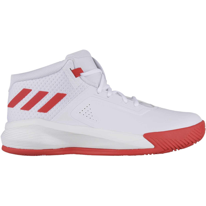 Adidas D Lillard Brookfield Blanco
