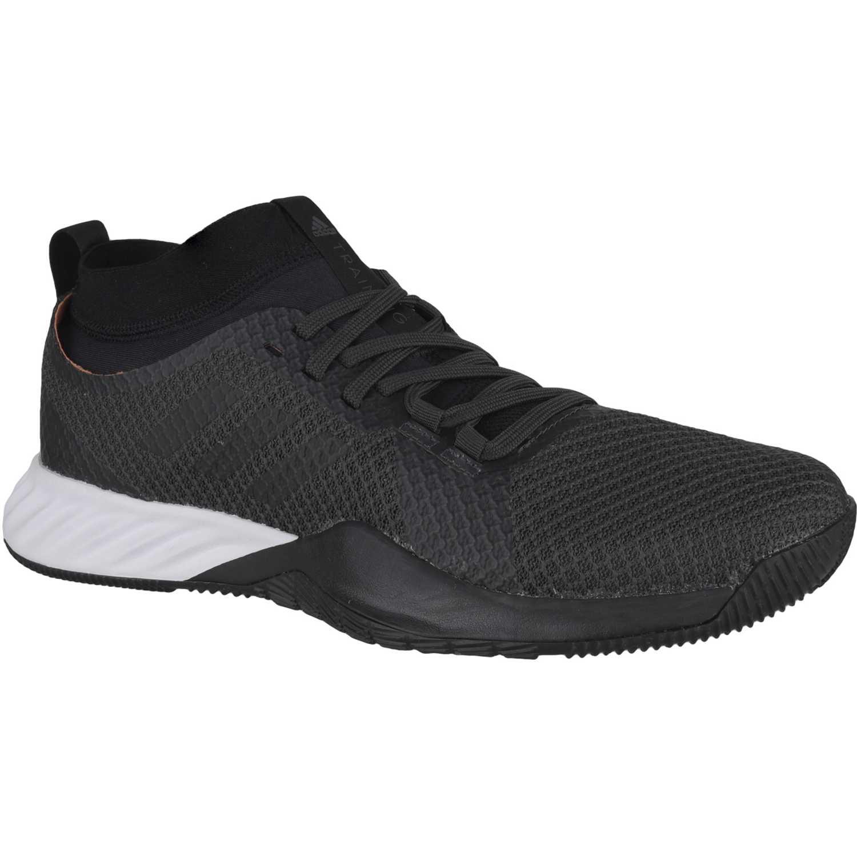 Zapatilla de Hombre Adidas Negro crazytrain pro 3.0 m