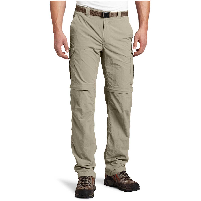 Columbia am8004-tk2 Beige Pantalones Deportivos